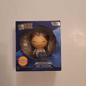 Funko Dorbz Beauty And The Beast Belle